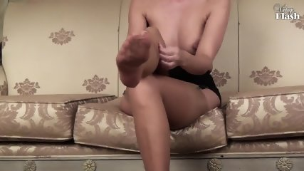 Tracy Rose Shows Her Amazing Body - scene 6