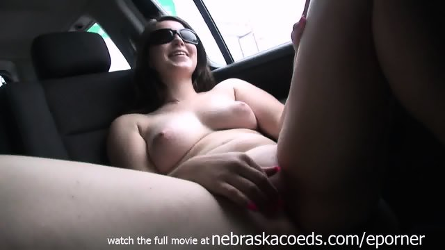 Tiny Virgin Pussy On Nebraska Girl Naked In Public In My Car