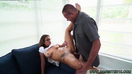 Dad fucks playmate pal s daughter in hotel and daddy  hard fast Sneaking Around With