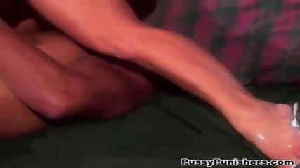 White guys do have huge cocks - scene 6