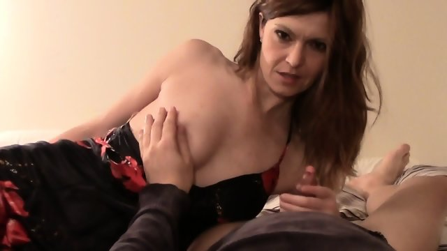 Sex With Amateur Housewife