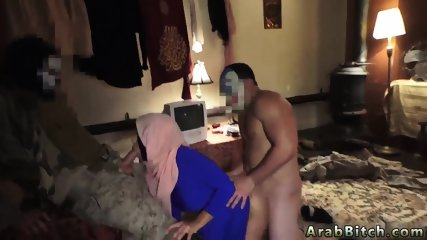 Arab hotel and girl fucked har