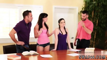 Father stalking ally boss s daughter and daddy cums  friend s daughters ass The Study