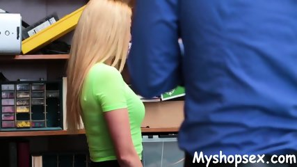 Naive Teen Strip Searched and Fucked