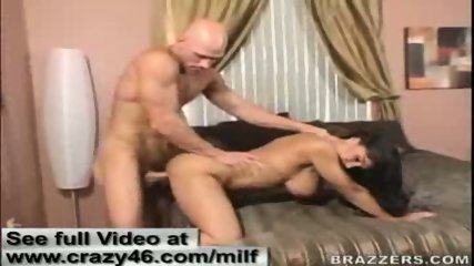 MILF fucks a Clients Big Cock at her House - scene 5