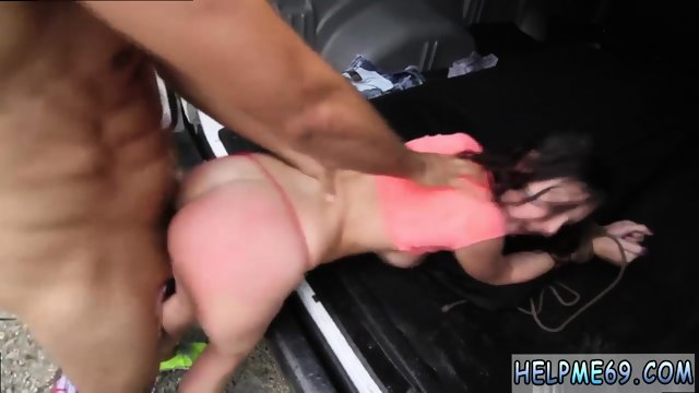 Amateur public blowjob in bar xxx Car problems in the middle of nowhere in Florida with a