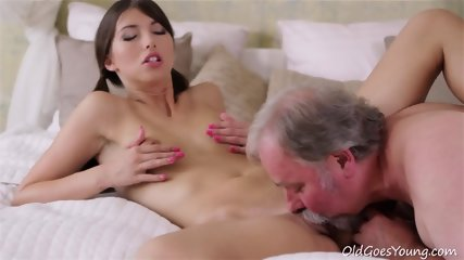 Date With Older Guy - scene 8