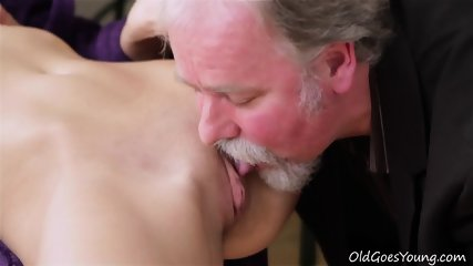 Date With Older Guy - scene 6