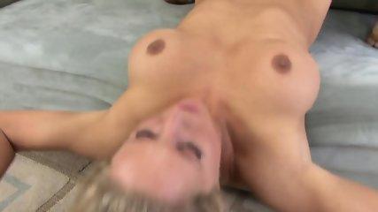 Black Cock In Her Ass - scene 8