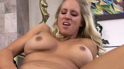 Black Cock In Her Ass - scene 10