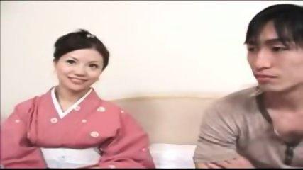 Kimono Date - scene 2