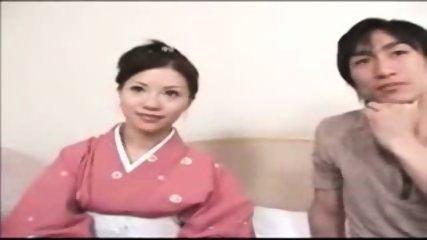 Kimono Date - scene 3
