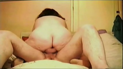 Fatty Gets Her Cunt Plugged - scene 12