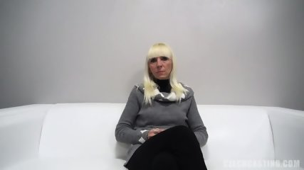Dana Plays With Dick At The Casting - scene 5
