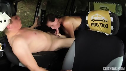 Banging In The Taxi - scene 11