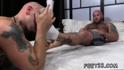 Boys cute feet gay Brayden s beau attempted to engage him in some foot hook-up but it