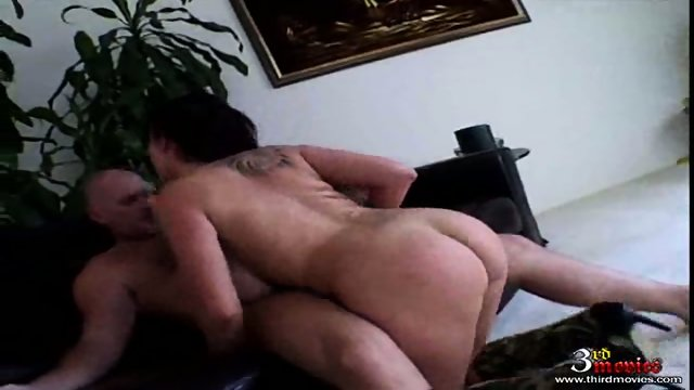 Busty Gianna gets her big boobs fucked