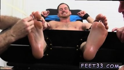 Sweaty cock gay sex Chance Cruise Tickle d