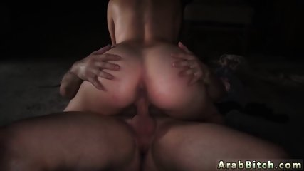 Fat arab dad and mature couple Aamir s Delivery