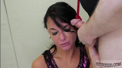 Teen guy fucks mature milf and girl throat fucked hard Talent Ho