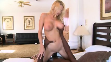 Pretty Wife Fucked For Black Dick - scene 3