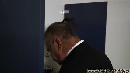 Big tit mature teacher Bring Your compeer s daughter to Work Day
