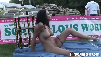 Naughty Babes Out Of Control Like Insane - scene 5