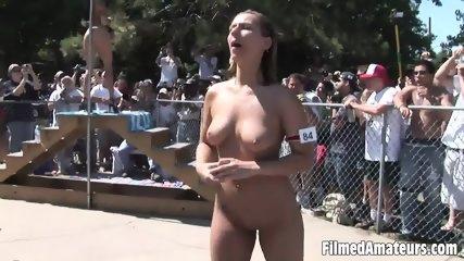 Horny Teens Having Fun Like Crazy