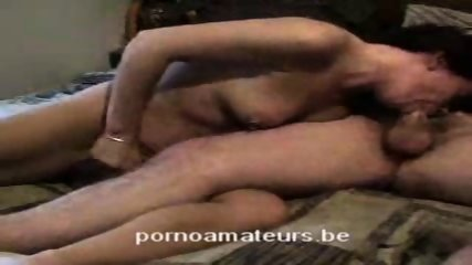 Mature Couple - scene 9