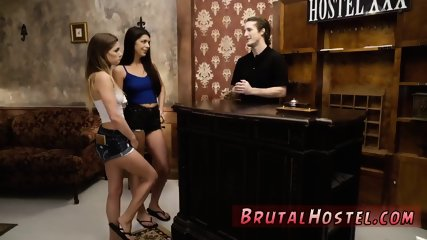 Slave rimming master Two youthful sluts, Sydney Cole and Olivia Lua, our down south