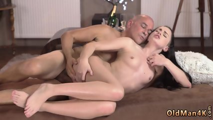 My favorite daddy porn Vacation in mountains - scene 12