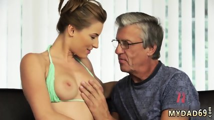 Old porn Sex with her boychum´s father after swimming pool - scene 3