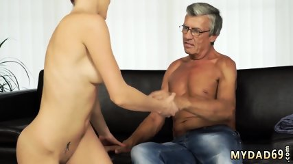 Old porn Sex with her boychum´s father after swimming pool - scene 6