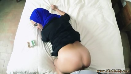 Beauty arab booty xxx Anything to Help The Poor