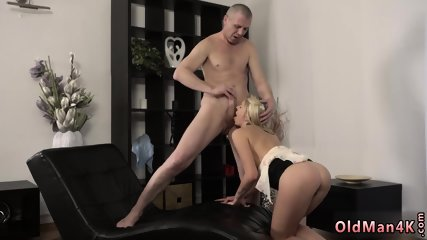Sexy blonde squirting fuck machine She is so magnificent in this short skirt