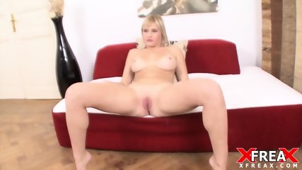 Dose Of Satisfaction For Busty Babe - scene 4