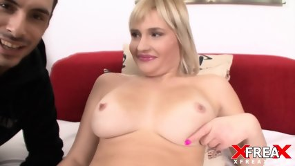 Dose Of Satisfaction For Busty Babe - scene 5