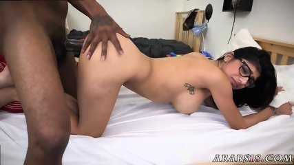 Girl white man and hardcore strap on anal I am a sucker for a QB