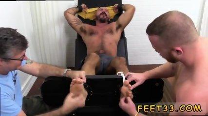 Mexico boys gay feet Alessio Revenge Tickled