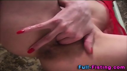 Tiny Teen Fists And Toys - scene 9