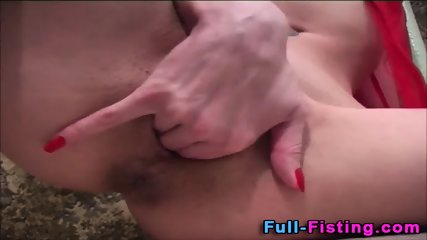 Tiny Teen Fists And Toys - scene 10
