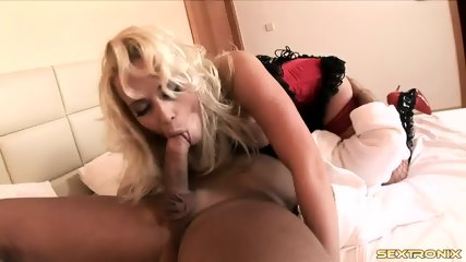 Whore With Cum In Pussy - scene 4