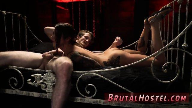 Bondage machine sexually broken xxx Excited youthfull tourists Felicity Feline and Jade