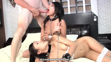 Fun With Two Crazy Asians