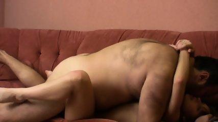 Teenage Girl Takes Care Of Kinky Priest's Dick - scene 11