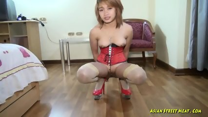 How To Use Asian Bitch - scene 11