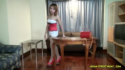 How To Use Asian Bitch - scene 1