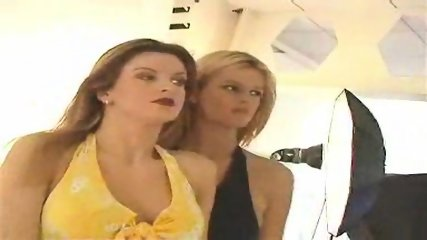 Lisa Crawford and Friend - scene 1