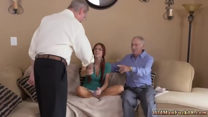 Old men double penetration first time Frannkie And The Gang Take a Trip Down Under