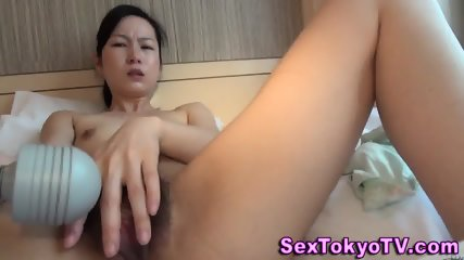 Asian Pleasures Her Pussy - scene 8